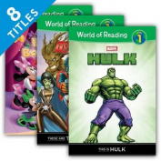 World of Reading Level 1 Set 2