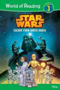Star Wars: Escape from Darth Vader (World of Reading