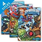 Skylanders: The Kaos Trap (Skylanders