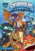 The Trap Masters (Skylanders