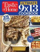 Taste of Home Ultimate 9 X 13 Cookbook