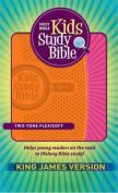 Kids Study Bible
