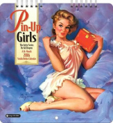 Pin-Up Girls Studio Redux Calendar