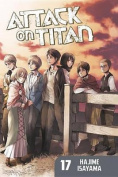 Attack on Titan, Volume 17