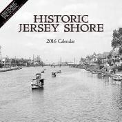 Historic Jersey Shore