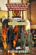 America's Galactic Foreign Legion - Book 21