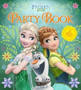 Frozen Fever Party Book
