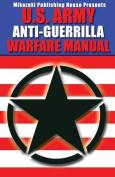 U.S. Army Anti-Guerrilla Warfare Manual