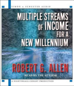 Multiple Streams of Income for a New Millennium [Audio]