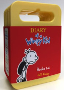 Diary of a Wimpy Kid Boxed Set [Audio]