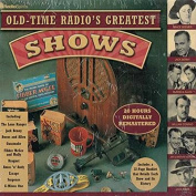 Classic Radio's Greatest Christmas Shows, Vol. 1 [Audio]