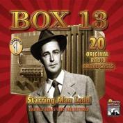Box 13, Vol. 1  [Audio]