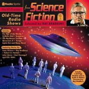 Classic Radio's Greatest Science Fiction Shows, Vol. 1  [Audio]