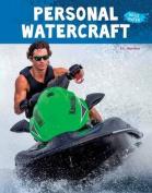 Personal Watercraft