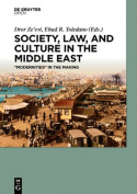 Society, Law, and Culture in the Middle East