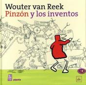 Pinzon y Los Inventos