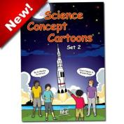 Science Concept Cartoons