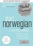 Start Norwegian (Learn Norwegian with the Michel Thomas Method) [Audio]