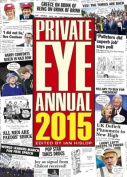 Private Eye Annual 2015