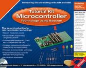 Microcontroller Technology Using Bascom Tutorial Kit & Manual