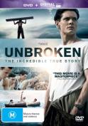 Unbroken (DVD/UV) [Region 4]