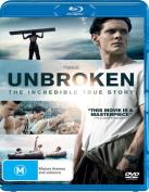 Unbroken (Blu-ray/UV) [Region B] [Blu-ray]