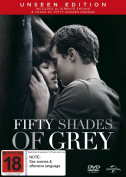 Fifty Shades of Grey  [Region 4]