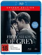 Fifty Shades Of Grey [Region 4]