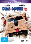 Dumb and Dumber To (DVD/UV) [Region 4]