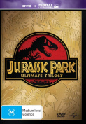 Jurassic Park Trilogy [Region 4]