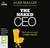 The Naked CEO: [Audio]