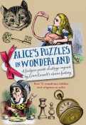 Alice's in Puzzles in Wonderland