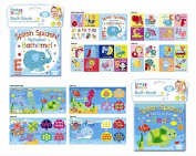 BAM Bath Book - Splish Splash