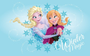 Disney Frozen Rug for Kids bedroom 50x80 cm