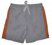 Baby Boys Swim Shorts Beige 6 Months