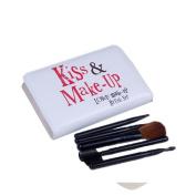 Bright Side Make-Up Brush Set