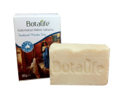 Traditional Pistacia All Natural Herbal Olive Oil with coconut oil Turkish Natural Soap Bar Vegan 80g