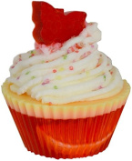 The Soap Story Mini Trifle Cupcake Soap 110g