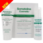 Somatoline Cosmetic Professional System Thighs and Hips Liporeducing KIT