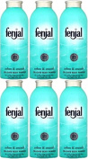 Fenjal Body Powder 100g x 6 Packs
