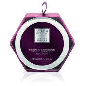 Baylis & Harding Midnight Fig and Pomegranate Hexagon Body Butter