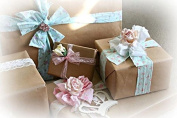 Mega Beauty & Accessories Hamper - Free stunning gift wrapping