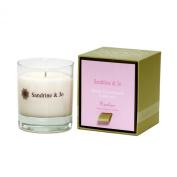 Sandrine & Jo Women's Rodon Luxury Soya Candle White