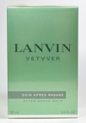 Lanvin Vetyver Homme After Shave Balm 100 ml