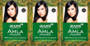 Ayuuri Amla Powder 100g x 3 Packs