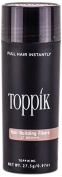 Toppik Hair Building Fibres Light Brown 27.5 g