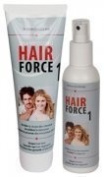 HairForce1 (Set) - against incipient hair loss / baldness
