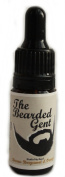 Baron Bergamot & Orange Beard Oil (10ml) - The Bearded Gent