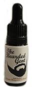 Baron Bergamot & Orange Beard Oil (10ml) - The Bearded Gent