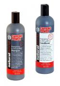 Natural World Caffeine Power 500ML Shampoo & 500ML Conditioner